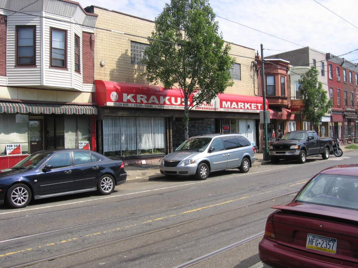 Port Richmond real estate for sale