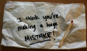 First Time Home Buying Mistakes