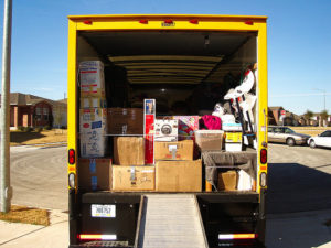 Moving Truck For Renters