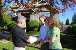 Are you ready to join the ranks of first time home buyers?