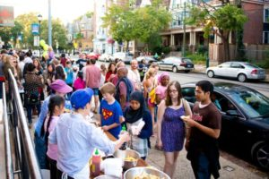 Top Things to do in Philly During the Summer