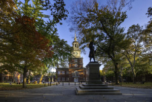 Philly Photo Friday: Monuments of Philly