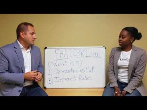 Whiteboard Wednesday: FHA203k Loans with Ed Bonnano