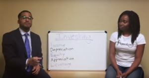 Whiteboard Wednesday: How to Manage Your Investments (with Special Guest Rayce Rollins)