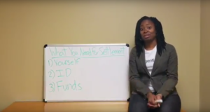Whiteboard Wednesday: What You Need for Settlement