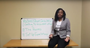 Agent Lady, Whiteboard Wednesday, first time home buyer, philadelphia, home buyer, real estate