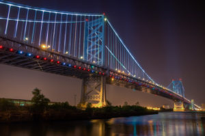 Philly Photo Friday: The Delaware River