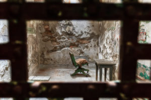 Philly Photo Friday: Inside Eastern State Penitentiary