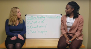 Whiteboard Wednesday: Keystone Advantage Assistance Loan (with Kelly Solomon from Huntingdon Valley Bank)
