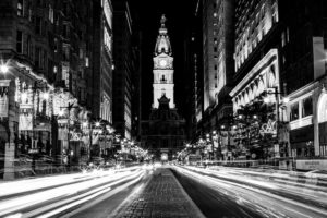 philly, city hall, rush hour, philly photo friday