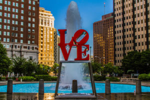 Philly Photo Friday: Love is in the Air