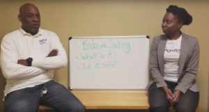 Whiteboard Wednesday: Knob and Tubing Electrical (with Marlon Williams from Empire Electrical Solutions)