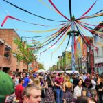 south street festival, things to do in Philadelphia