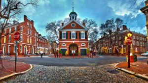 headhouse square, society hill