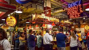 reading terminal market philadelphia