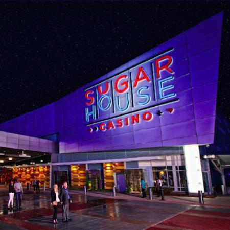 sugarhouse casino philadelphia