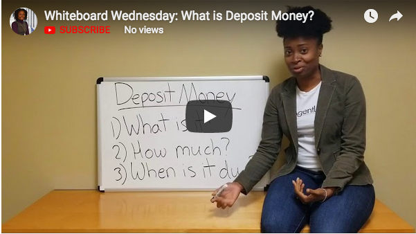 whiteboard wednesday what is deposit money