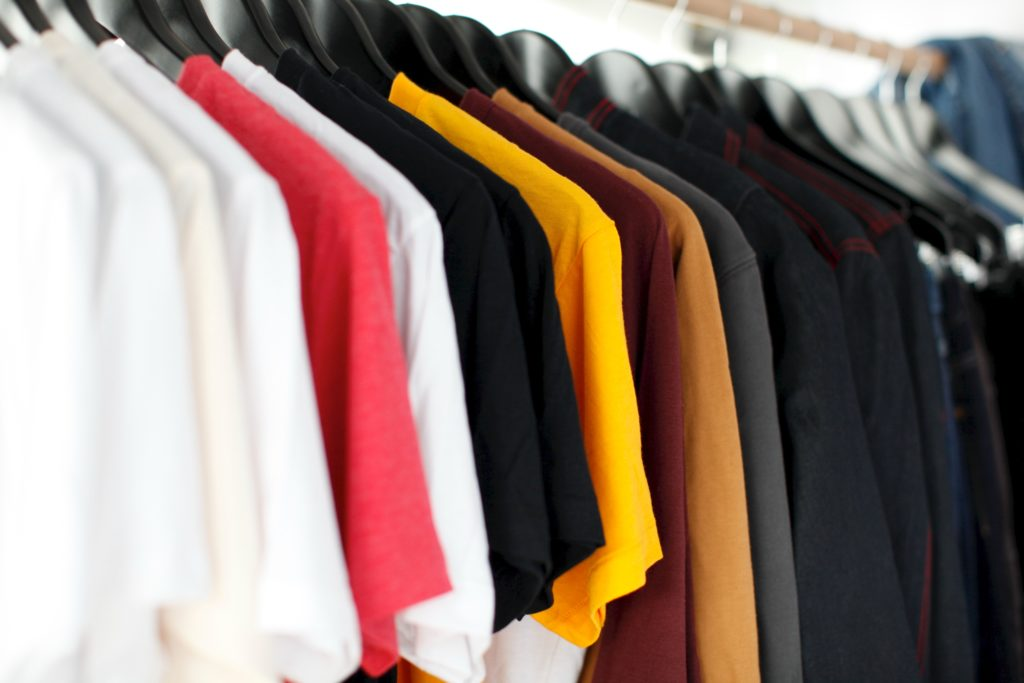 closet organizers, increase your home's value