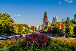 Philly Photo Friday: The Parkway