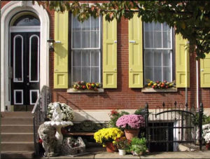 Philly Neighborhood Spotlight: Bella Vista