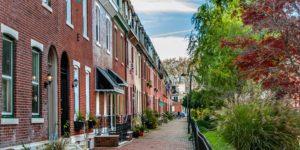 Philly Neighborhood Spotlight: Pennsport