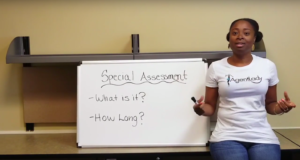 Whiteboard Wednesday: Special Assessment