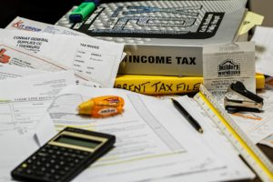 5 Tax Benefits of Owning a Home