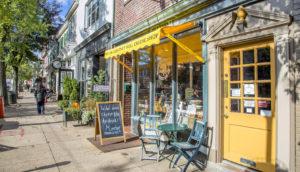 Philly Neighborhood Spotlight: Chestnut Hill