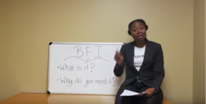 Whiteboard Wednesday: What's a BFI?